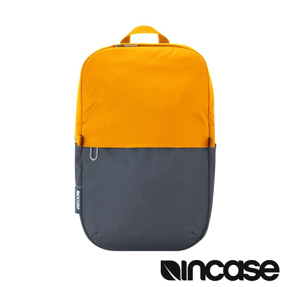 Incase Campus Collection 系列 13 吋校園迷你後背包-橘/灰藍