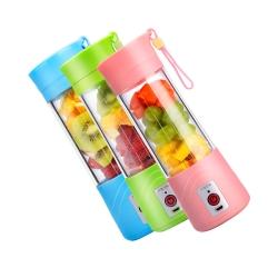 一機多用充電式電動果汁機