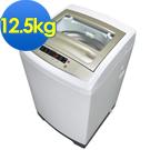 福利品 SAMPO聲寶12.5kg全自動微電腦洗衣機ES-A13F(Q)