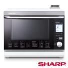 SHARP 夏普 31L Healsio水波爐-AX-WP5T(W)