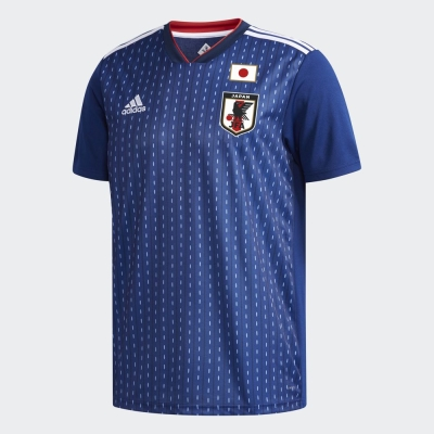 adidas 日本國家隊 球衣 CV5638