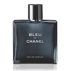 CHANEL香奈兒 藍色男性香水100ml