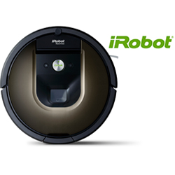 iRobot Roomba 980 WiFi 第9代機器人
