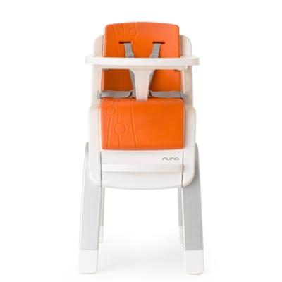 麗嬰房 Nuna 高腳椅 Zaaz (橘色)