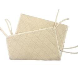 英國「Natures Purest」天然有機棉-防尿墊(BEBB0090150)