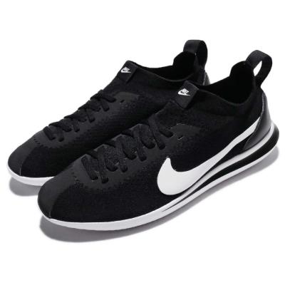 Nike 休閒鞋 Cortez Flyknit 復古 男鞋