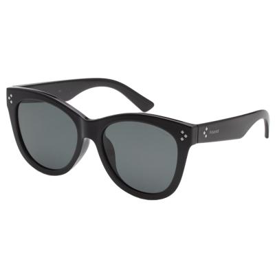 Polaroid 寶麗萊 偏光太陽眼鏡 (黑色)