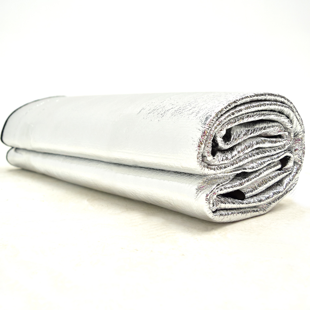 200x200雙面鋁箔墊