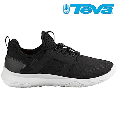 TEVA Swift Lace 男休閒鞋 黑 TV1017172BWHT