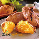 【瓜瓜園】冰火兩吃人氣番薯 10盒(350g/盒)
