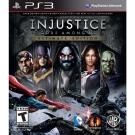 超級英雄:武力對決 終極版-PS3英文美版