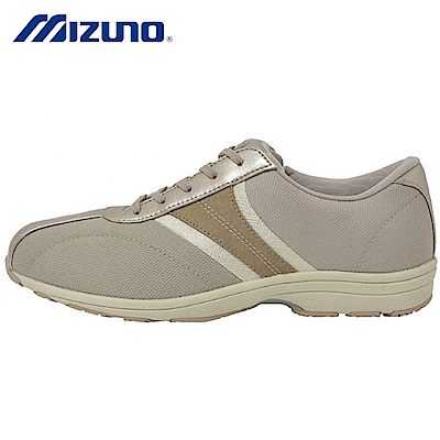 Mizuno 美津濃 LS801 寬楦 女健走鞋 B1GF183150