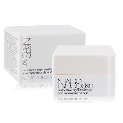 NARS-裸光夜間修護水凝霜6ml