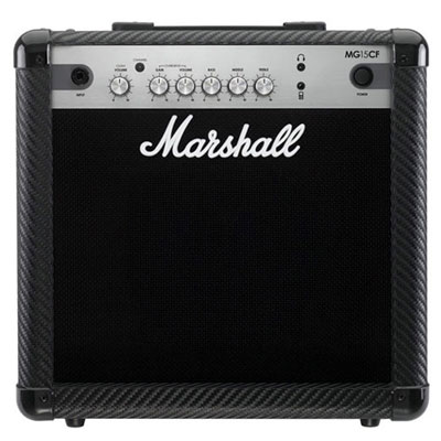 MARSHALL MG15CFT 電吉他音箱