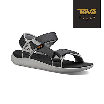 TEVA 美國-男 Terra-Float 2 運動涼鞋 深灰