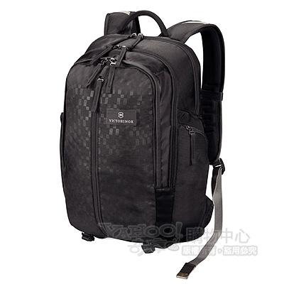 Victorinox Altmont 2.0 17吋電腦後背包-黑