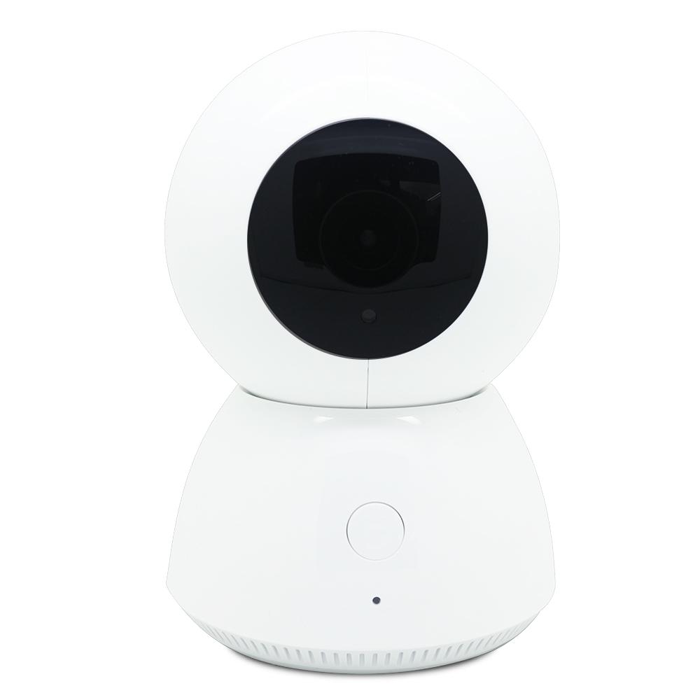 【小米米家小白智慧攝影機】台灣可用版 1080P 360度旋轉 夜視版 錄影機 小蟻