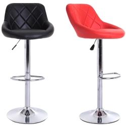 CLORIS 283高吧椅 櫃台椅 美甲椅 造型椅 造型椅 美髮椅