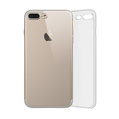 0.3mm超薄透明手機保護殼 iPhone 7 Plus / 8 Plus