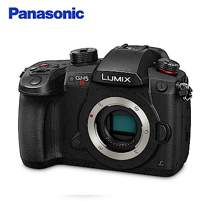 Panasonic GH5S Body 單機身 (公司貨)