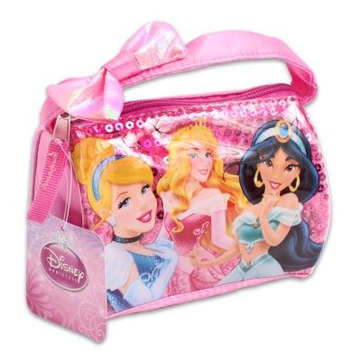 派對盒 PartyBox 迪士尼公主蝴蝶結手提包