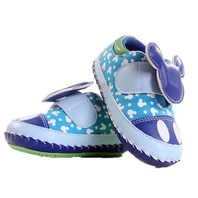 魔法Baby米奇寶寶外出鞋sh7605