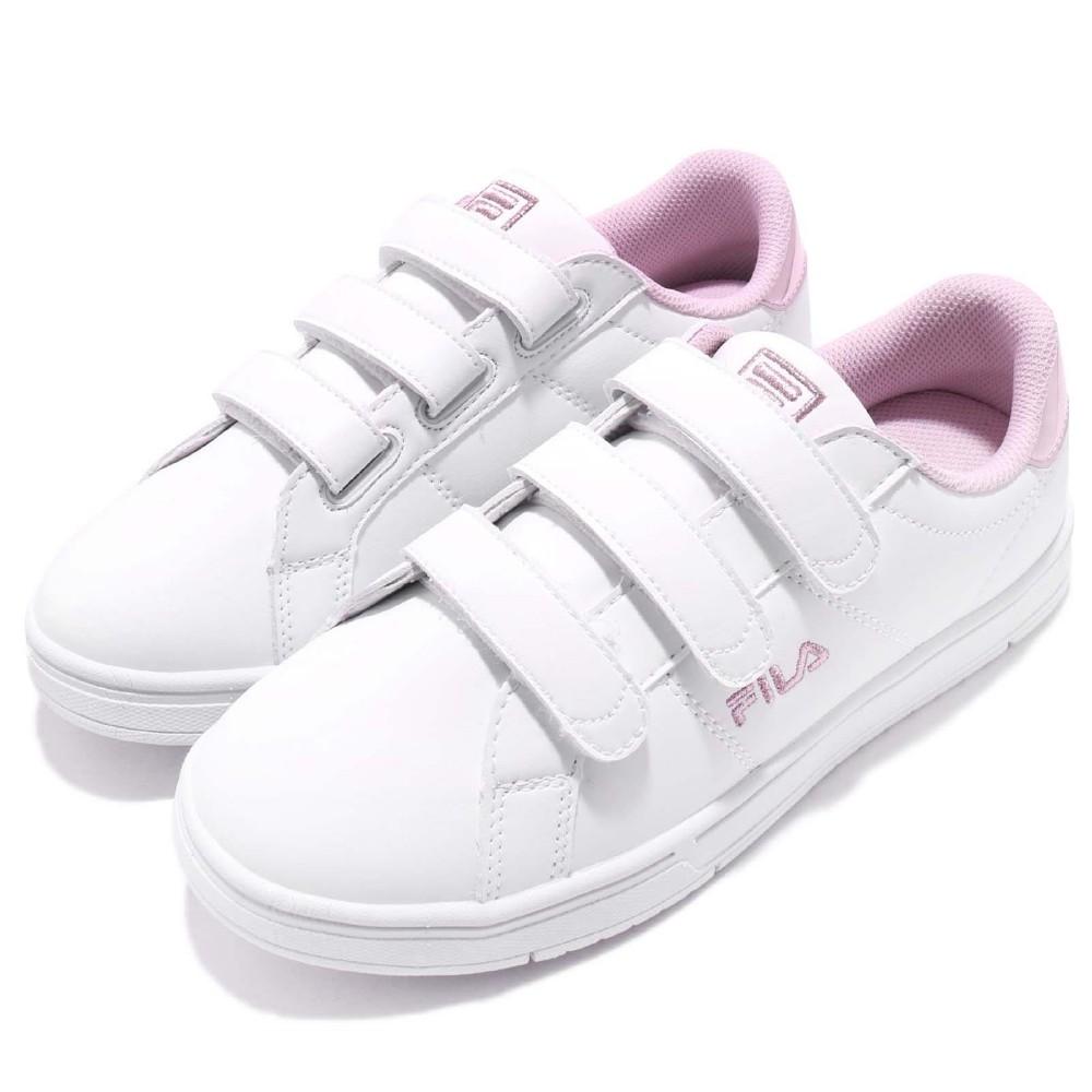 Fila 休閒鞋 C321S 復古 女鞋