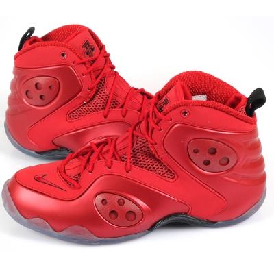 (男)Nike Zoom Rookie 太空 籃球鞋