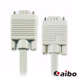 ★aibo VGA 15pin公 對 15pin公 2919 螢幕訊號傳輸線 - 10M