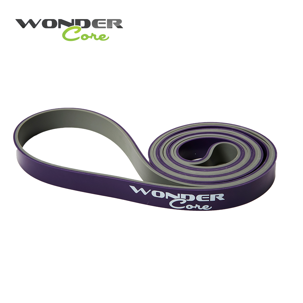 Wonder Core 環狀彈力帶 (紫色/2.1cm)
