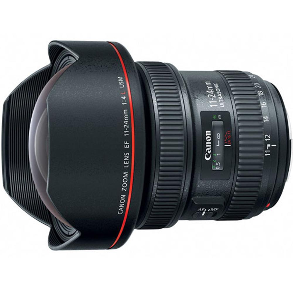 Canon EF 11-24mm f/4L USM(平輸)