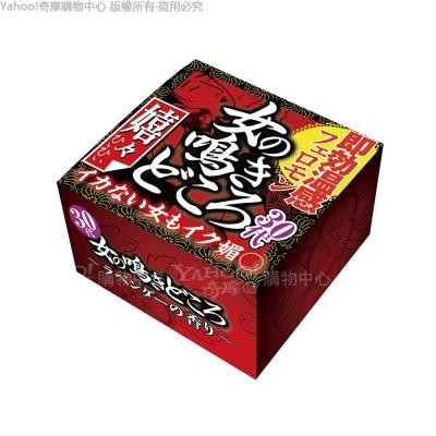 日本NPG 女之鳴 30路輕熟 30歲輕熟專用 微香即效溫感情趣提升膏10G