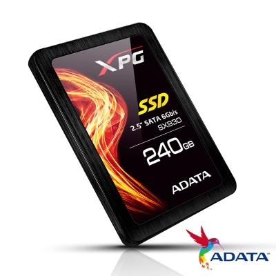 ADATA-威剛-XPG-SX930-240GB