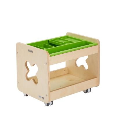 大將作-QMOMO-兒童遊戲櫃