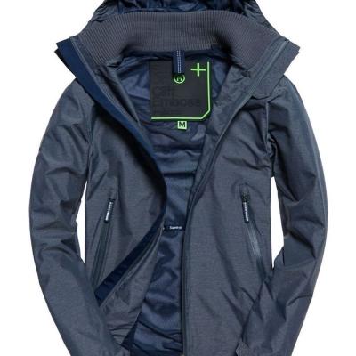 SUPERDRY 極度乾燥 男 外套 藍色 0119