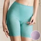 華歌爾 美姿褲系列64-82高腰長褲管修飾褲(琉璃紫)