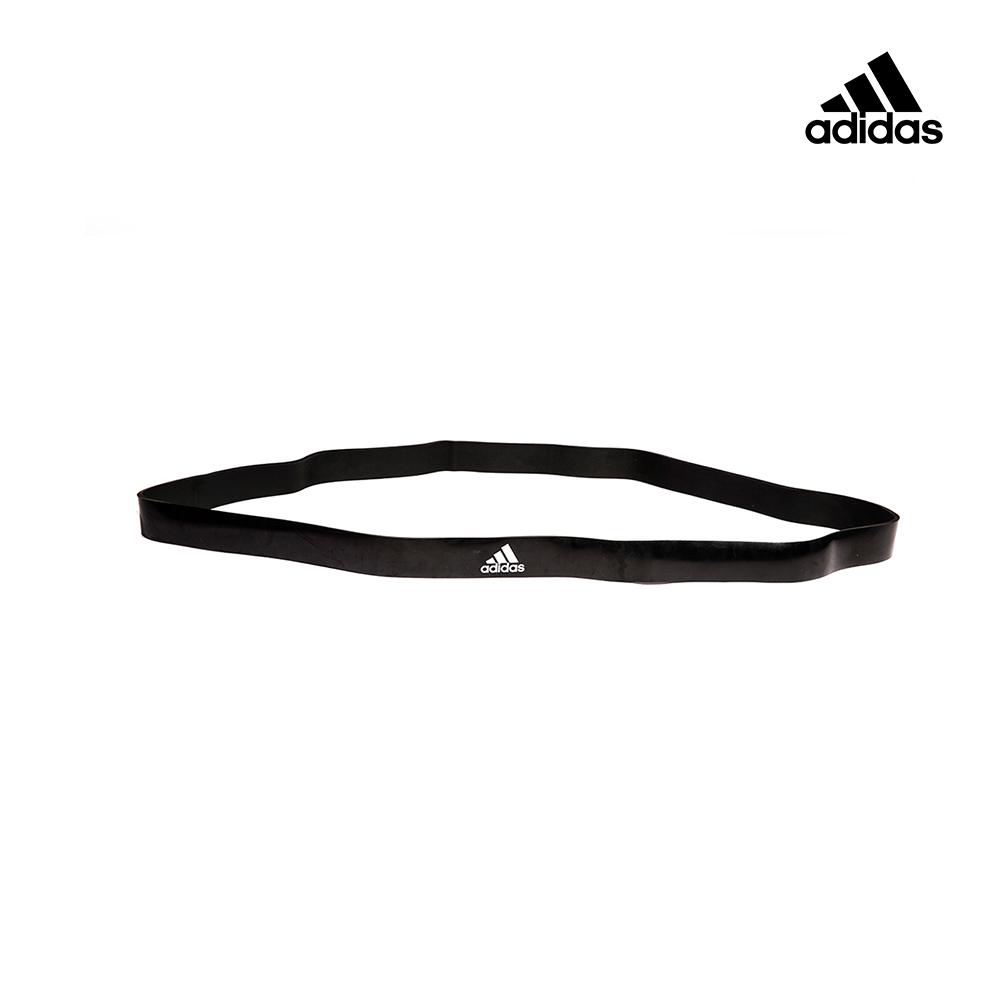 Adidas Training 健身彈力帶 (黑色)