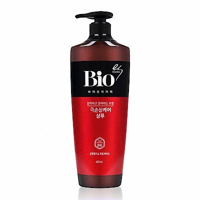 ELASTINE BIO 蜂王漿新生洗髮精(受損髮質適用)600ml