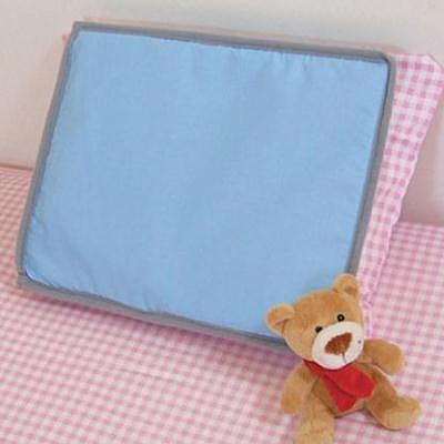 范登伯格 - 日本科技涼墊-嬰兒枕 (32x24.5cm)