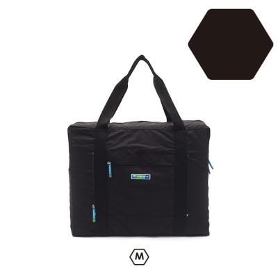 m square商旅系列Ⅱ尼龍折疊旅行購物袋M