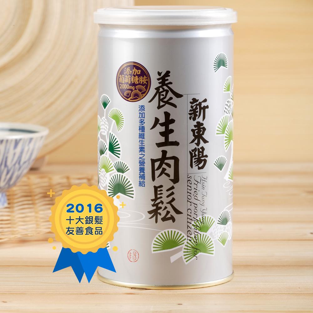 新東陽 養生肉鬆(225g)
