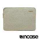 INCASE Slim Sleeve 12吋 簡約輕薄筆電保護內袋 / 防震包 (卡其)