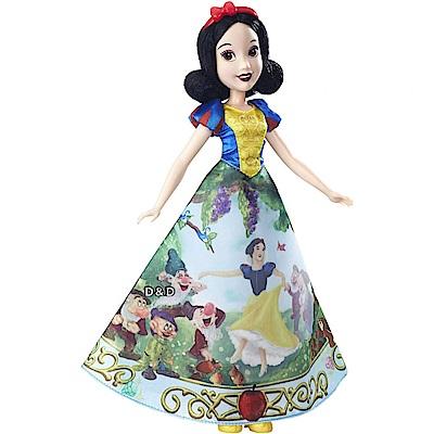 迪士尼公主系列 - 白雪公主故事裙裝遊戲組