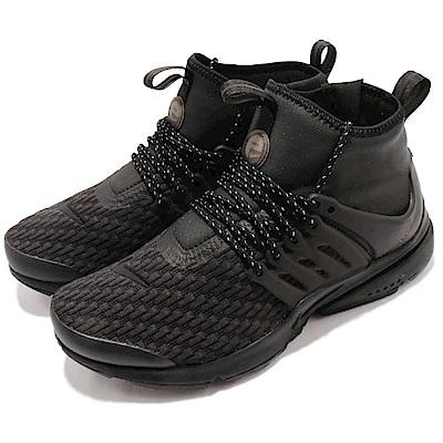 Nike-休閒鞋-Air-Presto-Mid-女