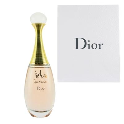Dior 迪奧 J ADORE 真我宣言淡香水50ml 贈原廠提袋