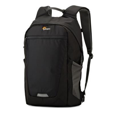 LOWEPRO 豪客攝影家 BP250AW II 黑灰 專業相機背包 (台閔公司...