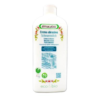 義大利Almacabio 有機清潔光亮乳膏 500ml