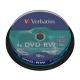 Verbatim 威寶 AZO 4X DVD-RW 4.7GB (30片) product thumbnail 1