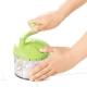 日本製造Shimomura漾彩蔬果研磨絞碎器(蘋果綠) product thumbnail 1