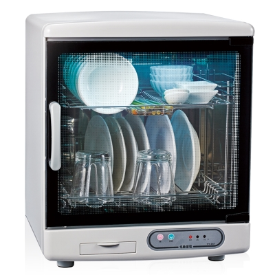 名象二層紫外線烘碗機-TT-967